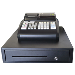 NTS G800MD Large Cash Register