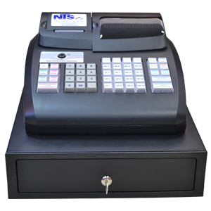 NTS G800SD Small Cash Register